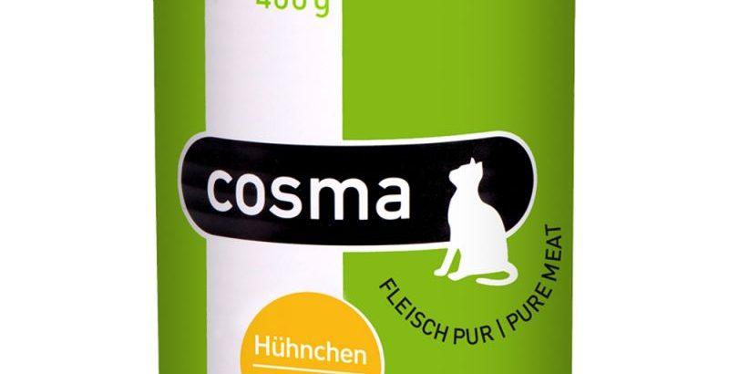 cosma Chicken